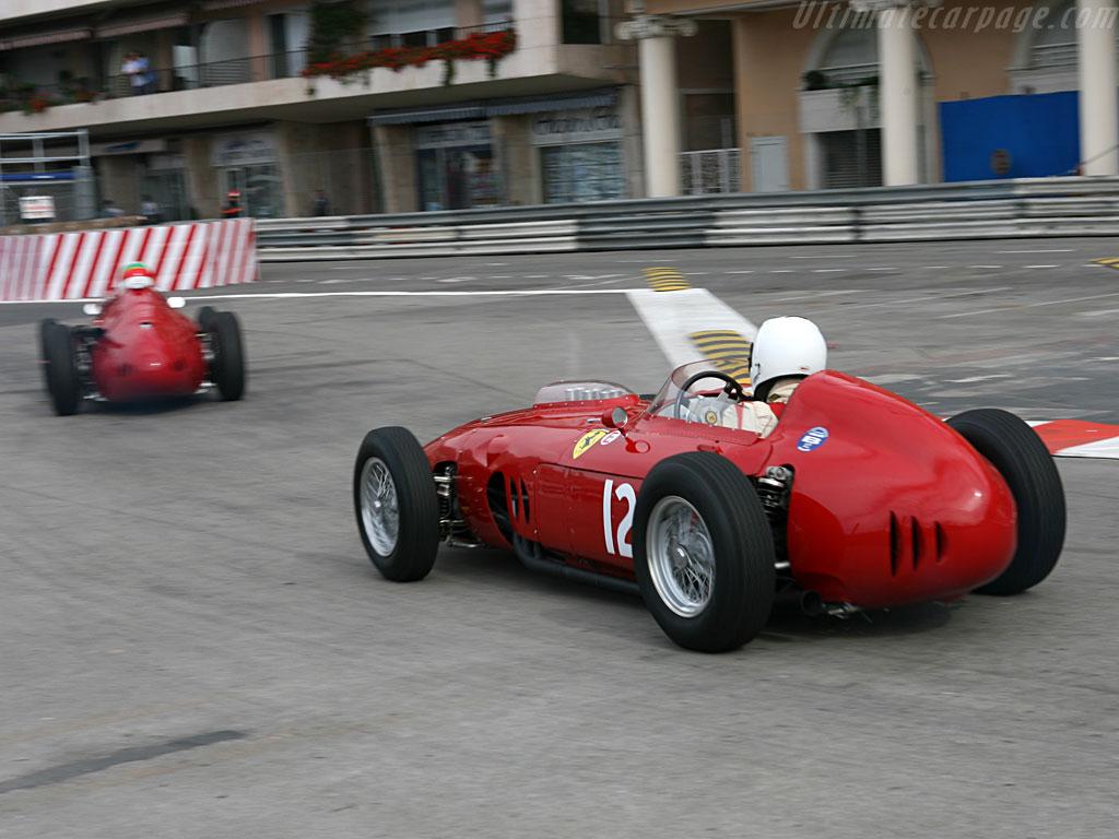 2018 Ferrari Dino >> Ferrari 246 F1 Dino High Resolution Image (14 of 18)