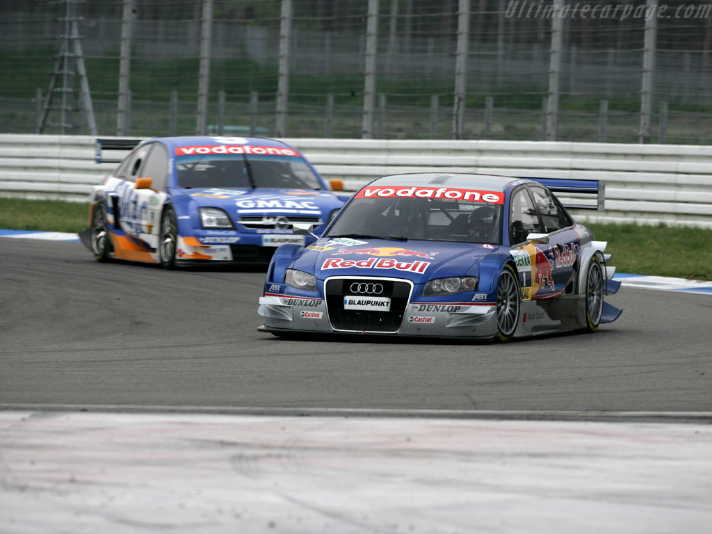 Audi A4 Dtm R11 High Resolution Image 5 Of 6