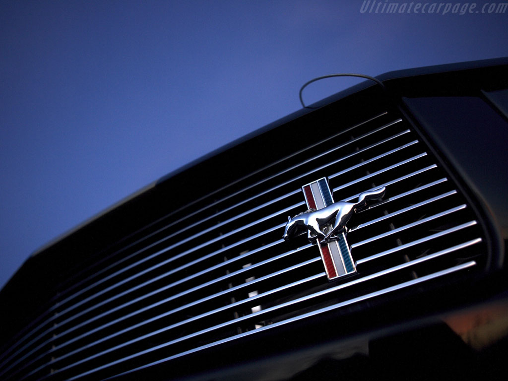 Ford Shelby Mustang Gt H High Resolution Image 6 Of 6