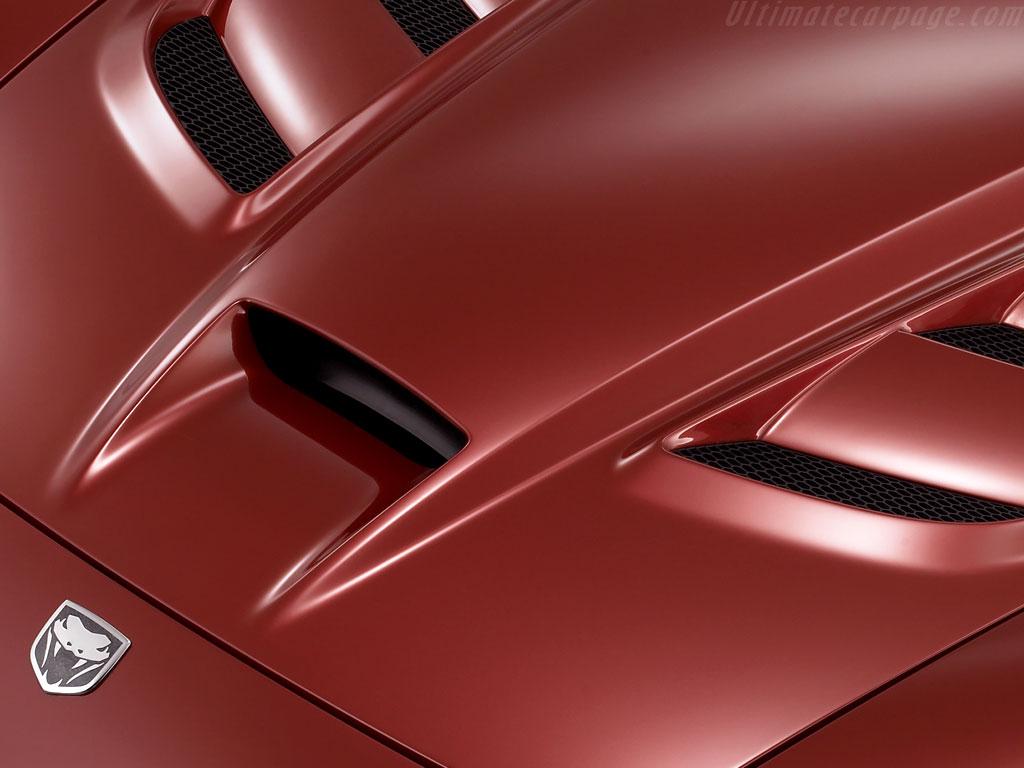 Dodge Viper SRT10 Roadster High Resolution Image (7 of 12)