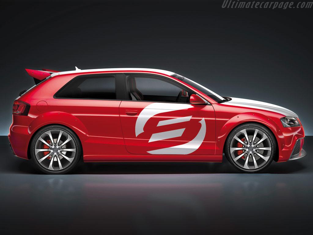 Audi A3 Tdi Clubsport Quattro High Resolution Image 3 Of 6