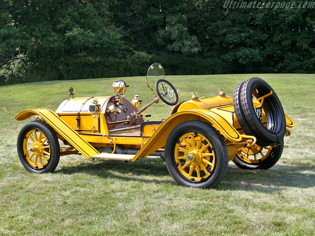 Mercer Type 35J Raceabout High Resolution Image (3 of 12)