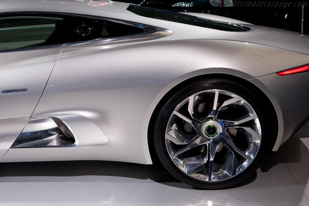Only One Aston Martin Db10 Spectre Edition Will Go Under The Hammer additionally Jaguar C X75 Gallery in addition Wallpaper 05 further Jaguar furthermore 2015JaguarCX75ts3. on jaguar c x75