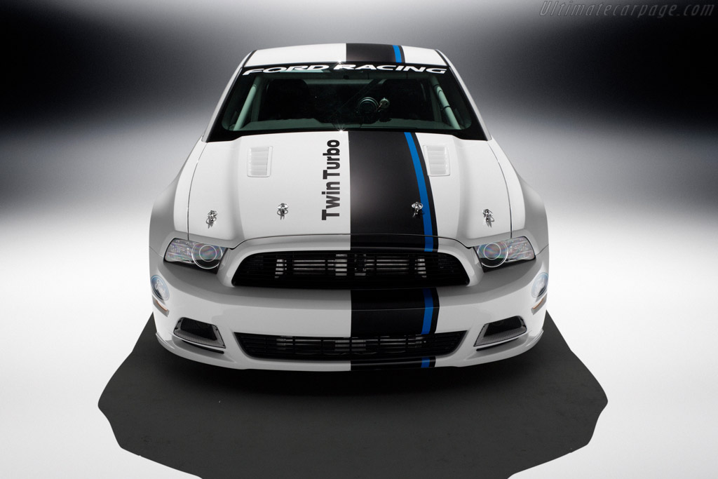 Ford Mustang Cobra Jet Concept High Resolution Image 8 Of 18